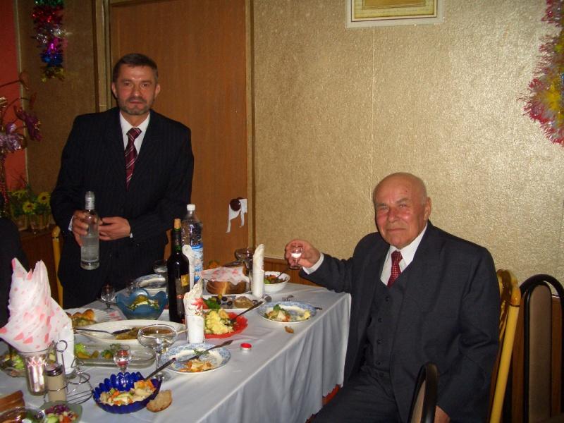 Адвокат Евгений Длужевский и президент адвокатской палаты Камчатского края Владимир Дука