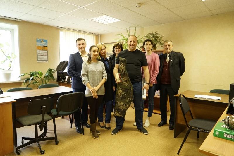30 августа 2017 года. День рождения адвоката Максима Ходосова