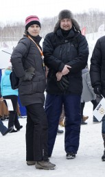 4 марта 2018 года. Адвокаты Светлана Копытова и Кирилл Сиятелев