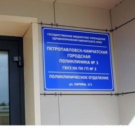 По обстоятельствам приобретения помещений для Петропавловск-Камчатской городской поликлиники №3 возбуждено уголовное дело
