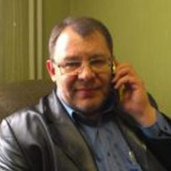 Храмушин Петр Николаевич