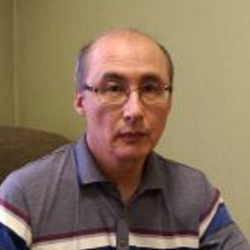 Скоробач Сергей Григорьевич