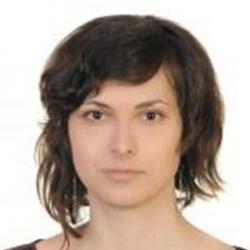 Копытова Светлана Игоревна