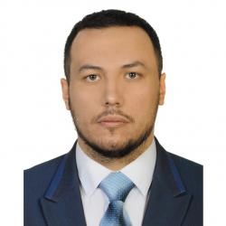 Урушадзе Дмитрий Шалвович